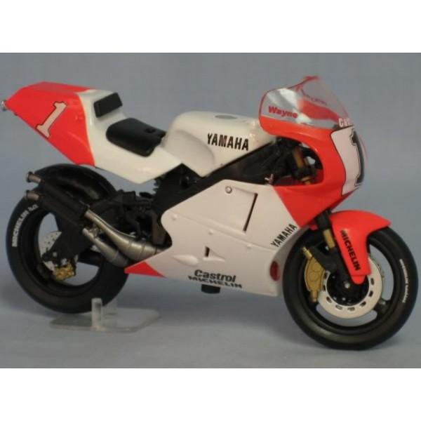 Yamaha Piccolo Models