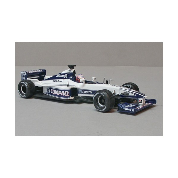 williams f1 2000 fw22 bmw api modelauto 39 s. Black Bedroom Furniture Sets. Home Design Ideas