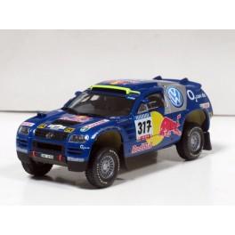 VW DAKAR TOUAREG - 2005