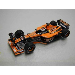 ARROWS F1-2001 - A22 ASIATECH