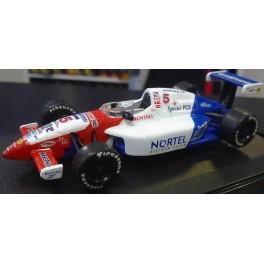 INDYCAR G-FORCE - 1998