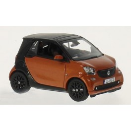 SMART FORTWO CABRIOLET - 2015